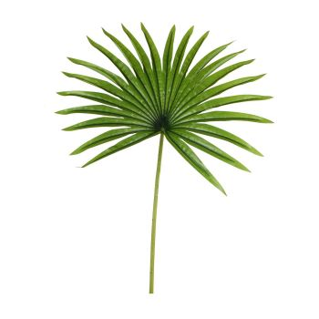 Willow Real Touch Mini Fan Palm Leaves