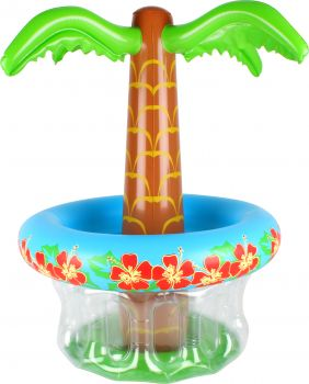 Palm Tree Drinks Cooler without Coconut
