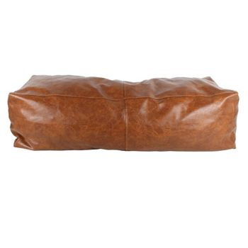 Bangalow Rectangle Ottoman With Fill