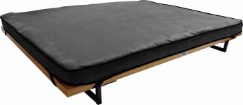 Lola Extra Large Size Pet Day Bed 116 X 85 X 9cm