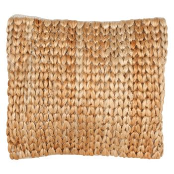 Julo Cushion Jute With Fill