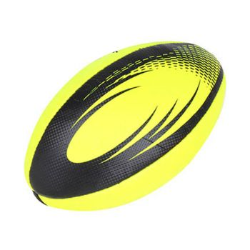 Pro Beach Rugby Ball Large Size 4 Inflatable