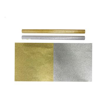 Glitter Wrapping Paper